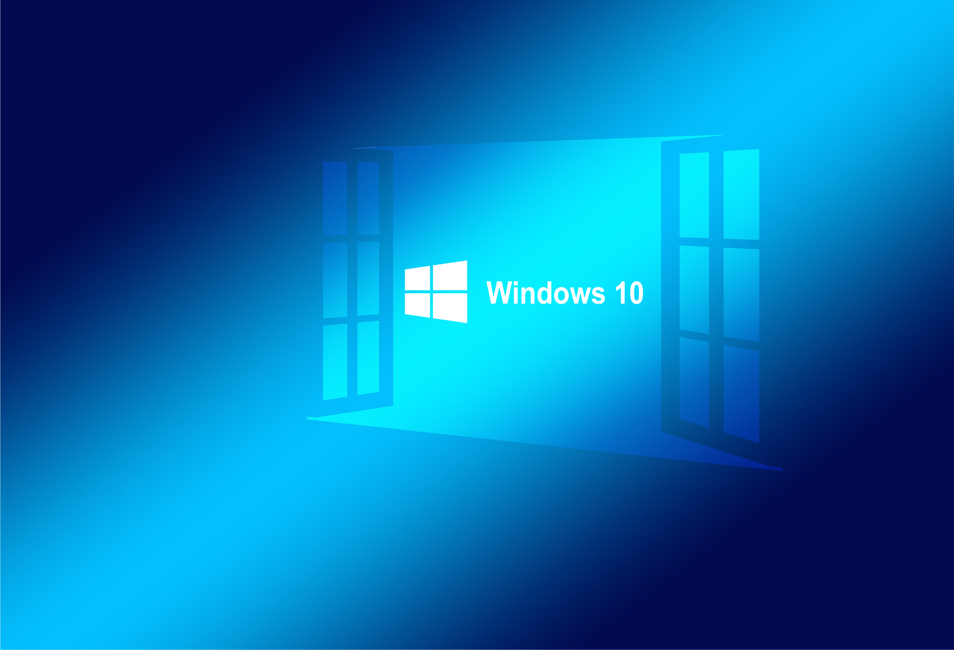 Windows 10 RDP VPS